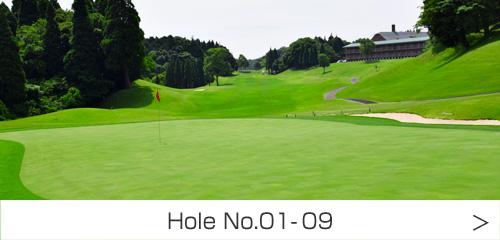 Hole No.01-09