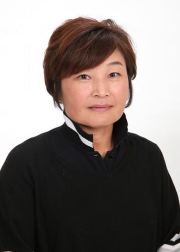山下久美プロ
